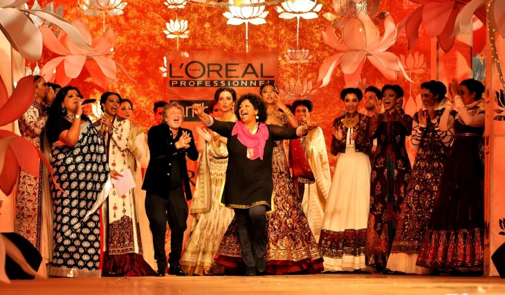 rohit-bal-fashion-show-kochi
