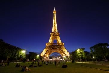 Eiffel Tower emaze