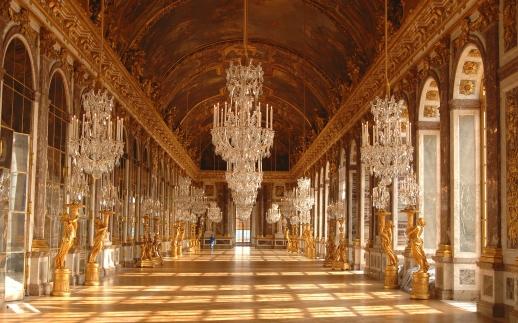 Versailles TravelAndLeisure