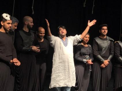 Sutradhar curtain