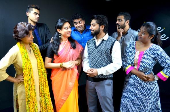 Chuhal cast photo